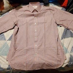 New Men's Charles Tyrwitt Dress Shirt